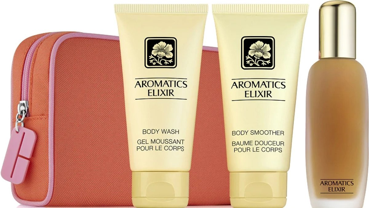 Clinique Aromatics Elixir Gift set 4 st.