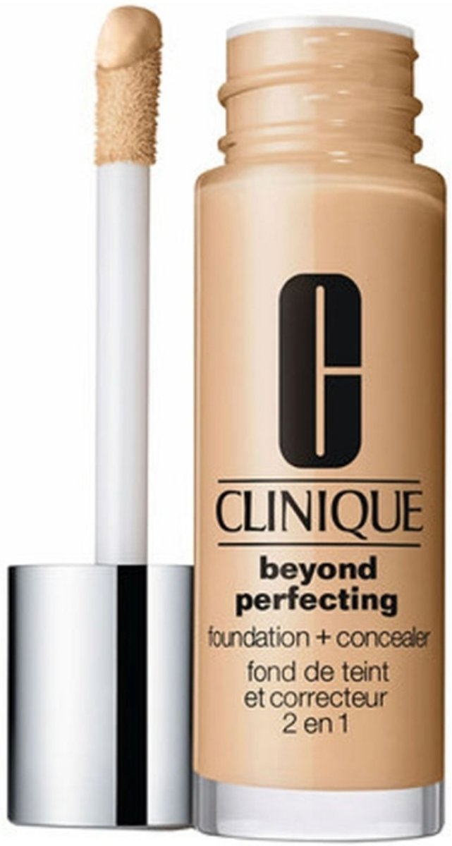 Clinique Beyond Perfecting Foundation+ Concealer 30 ml