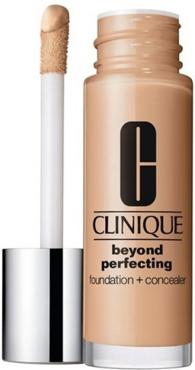 Clinique Beyond Perfecting Foundation + Concealer 30 ml - 07 - Cream Chamois