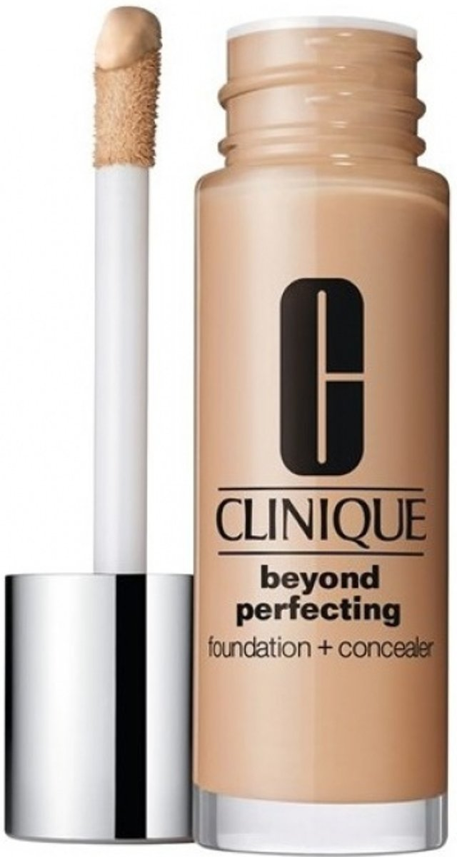 Clinique Beyond Perfecting Foundation + Concealer 30 ml - 09 - Neutral