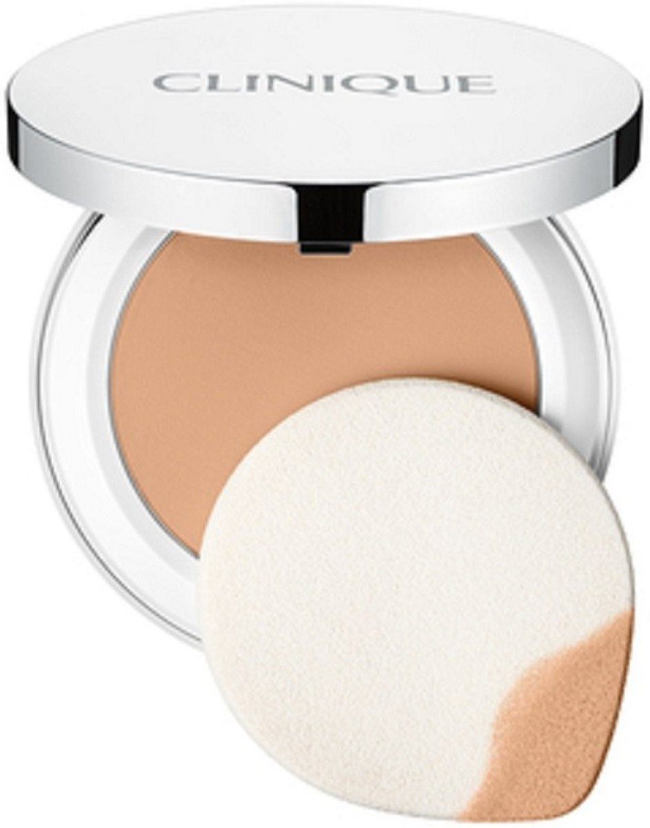 Clinique Beyond Perfecting Powder Foundation & Concealer - 06 Ivory - Foundation