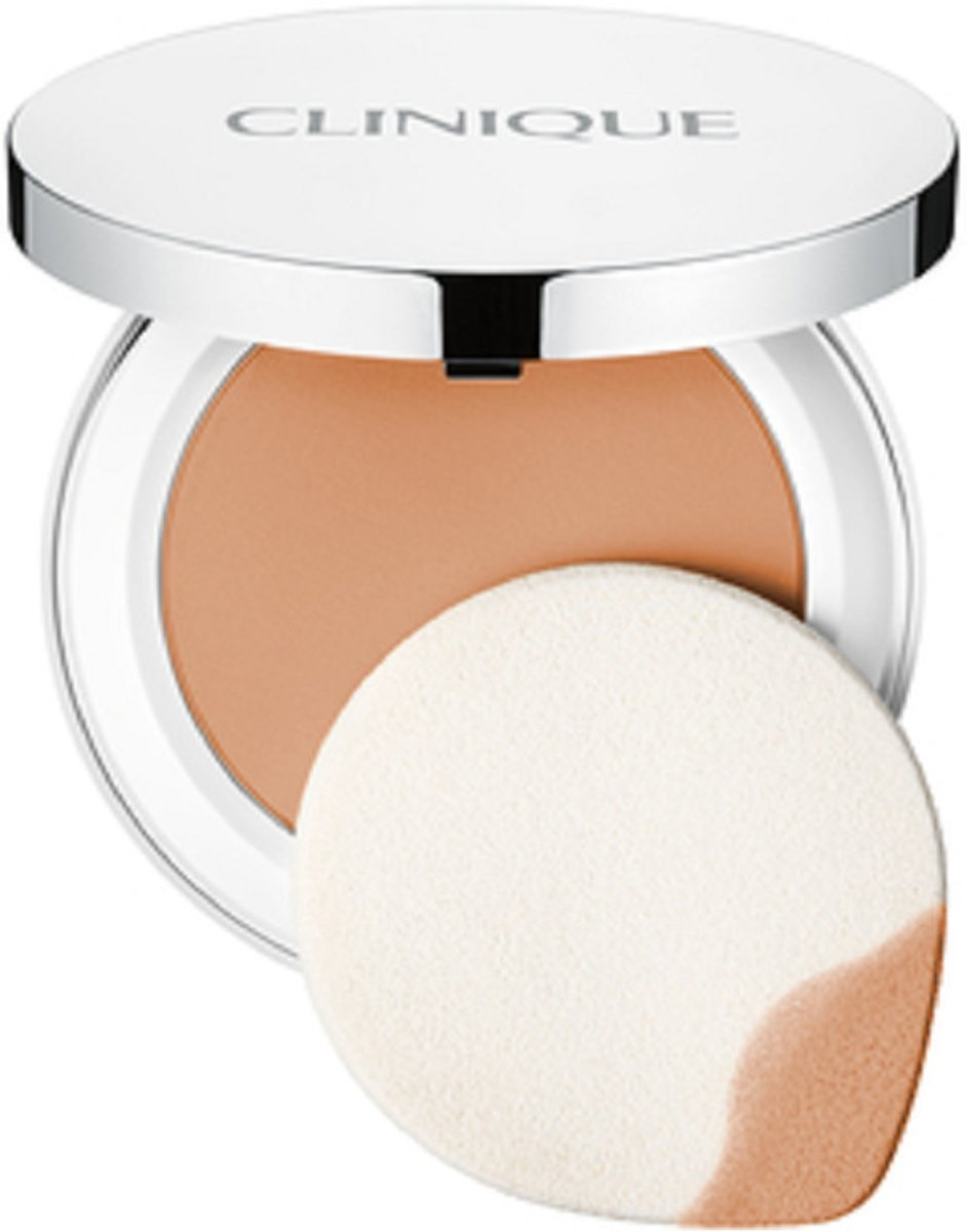 Clinique Beyond Perfecting Powder Foundation & Concealer - 09 Neutral - Foundation