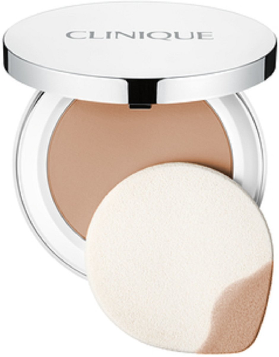 Clinique Beyond Perfecting Powder Foundation & Concealer - 14 Vanilla - Foundation