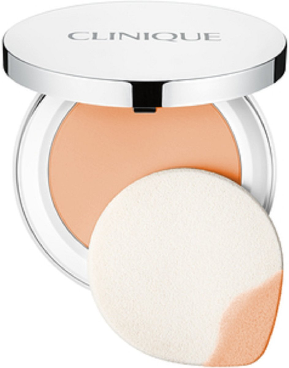 Clinique Beyond Perfecting Powder Foundation & Concealer 14,5 gr - Alabaster