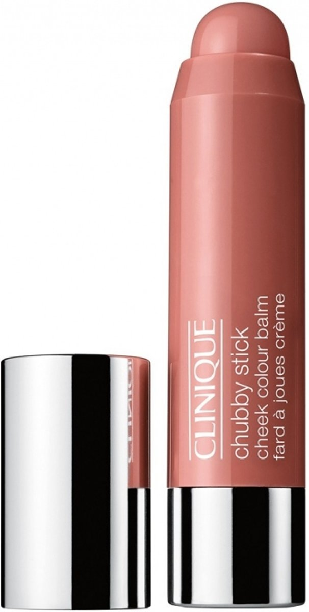Clinique Chubby Stick Cheek Colour Balm - Ampd Up Apple  - Lippenbalm