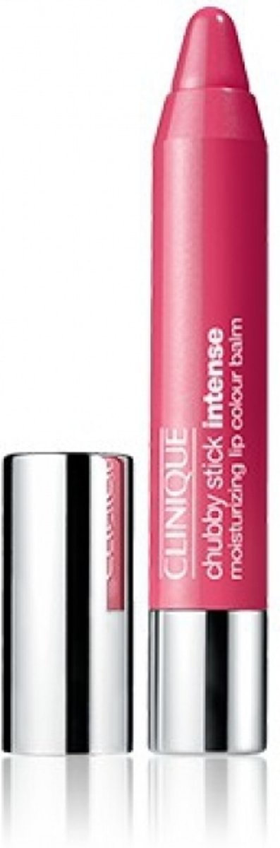 Clinique Chubby Stick Intense Moisturizing Lipbalm 3 gr