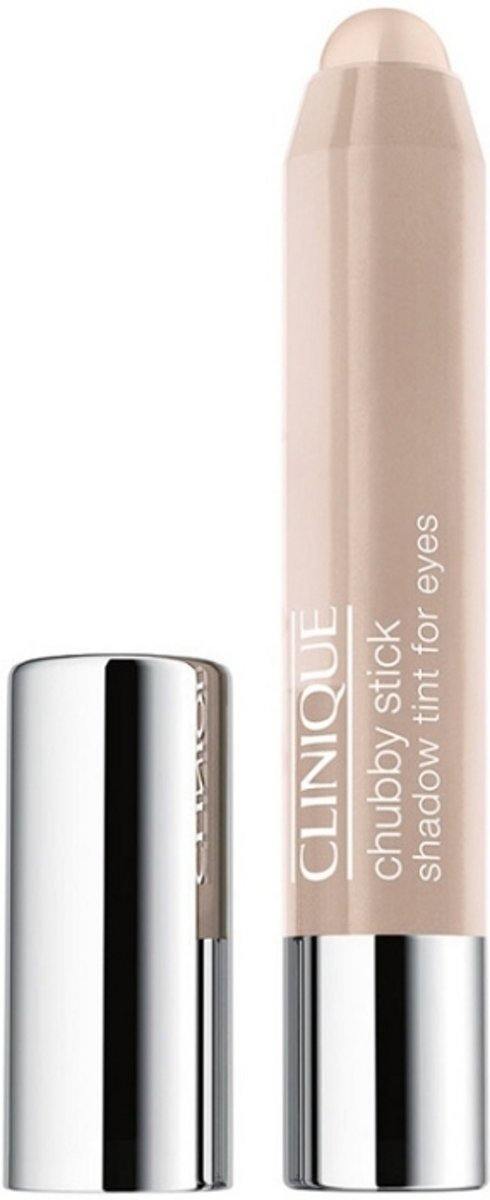 Clinique Chubby Stick Shadow Tint For Eyes Oogschaduw 1 st - 02 - Lots OLatte