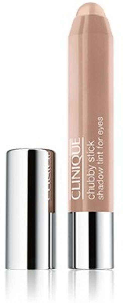 Clinique Chubby Stick Shadow Tint for Eyes 01 Bountiful Beige
