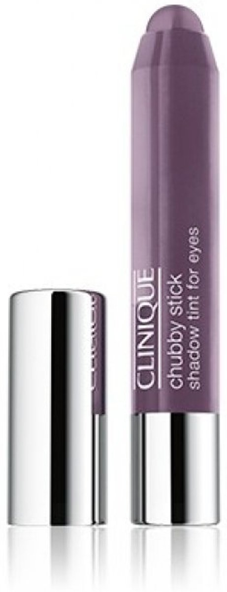 Clinique Chubby Stick Shadow Tint for Eyes 09 Lavish Lilac