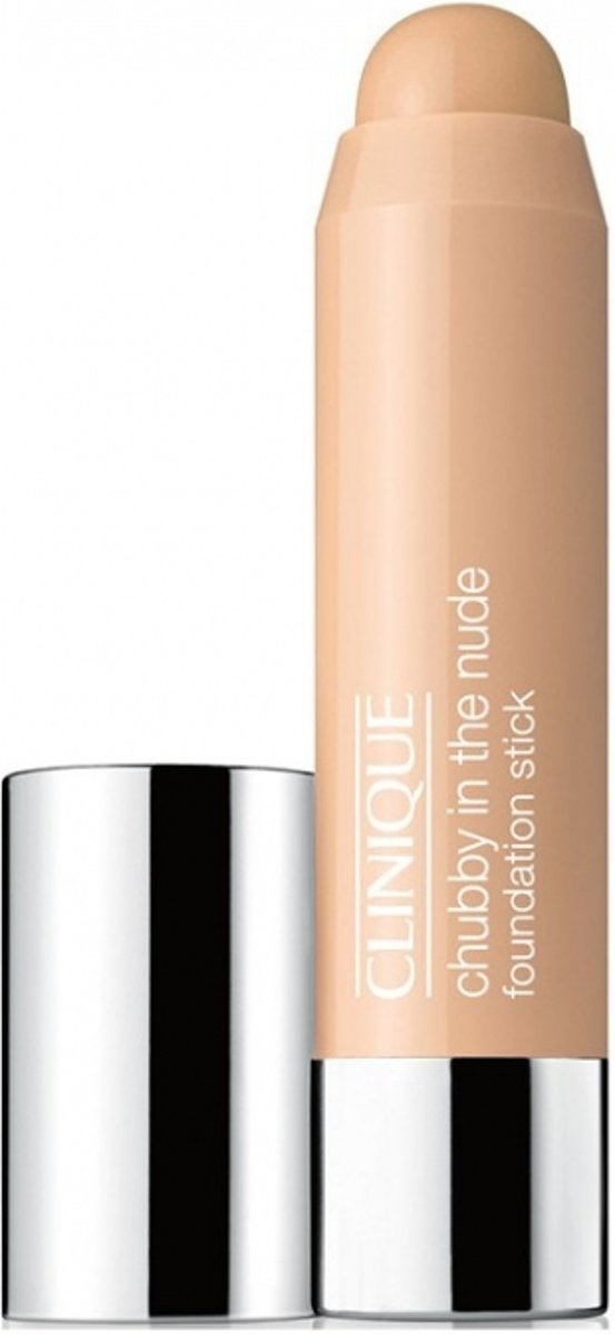 Clinique Chubby in the Nude Foundation 6 gr - 06 Intense Ivory