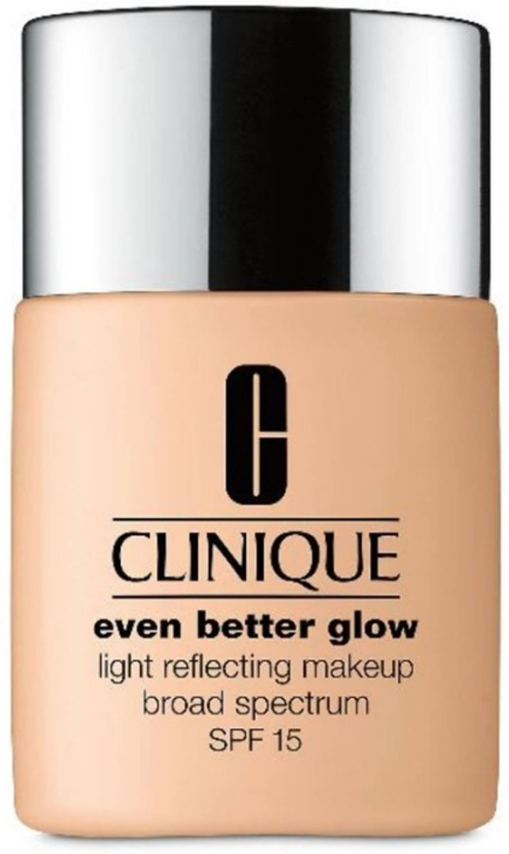 Clinique Even Better Glow Foundation 30 ml - CN 52 - Neutral