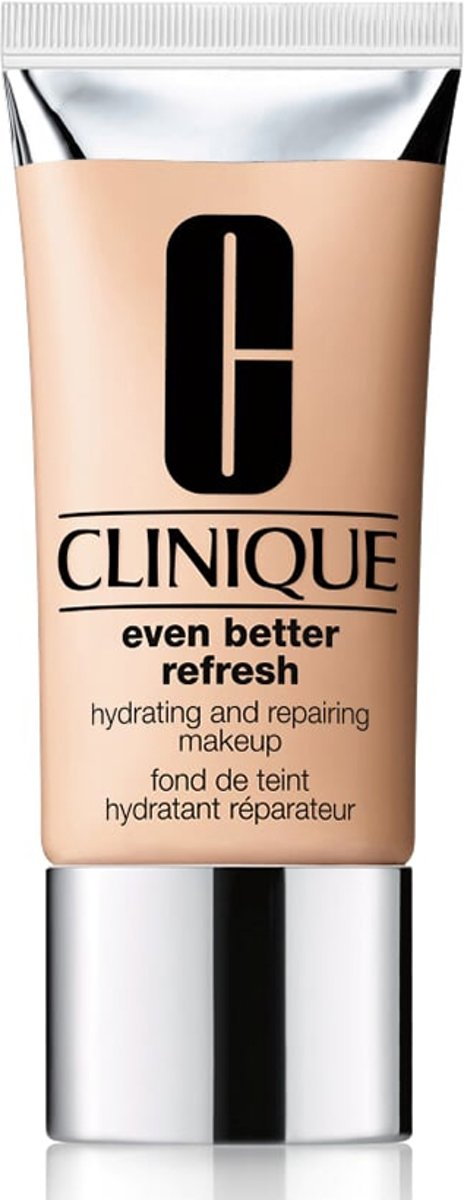 Clinique Even Better Refresh Hydrating and Repairing Makeup Foundation 30 ml
