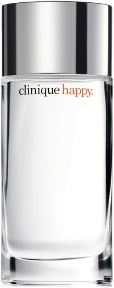 Clinique Happy 50 ml - Eau de parfum - Damesparfum