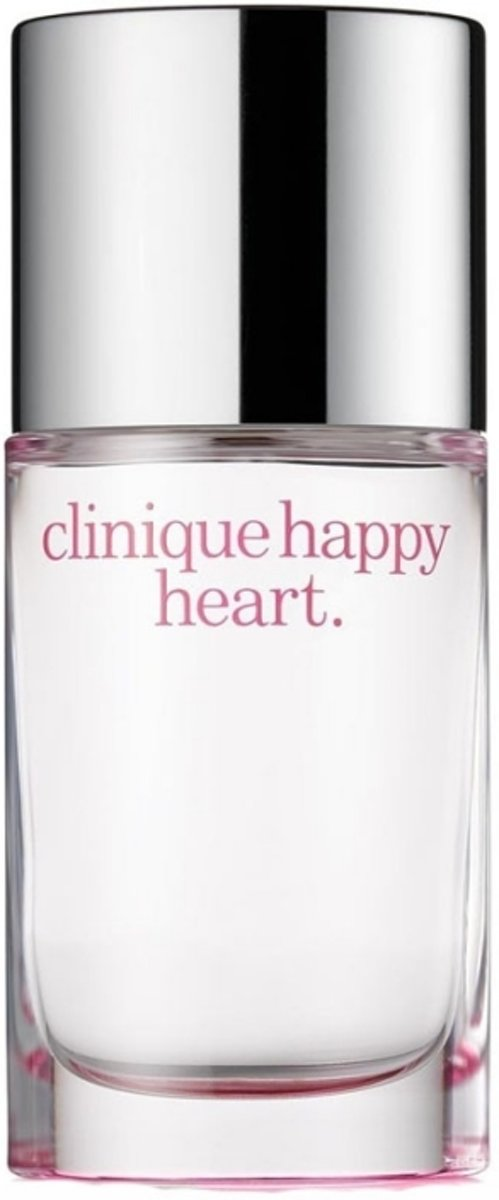 Clinique Happy Heart Redesign Eau de Parfum Spray 30 ml