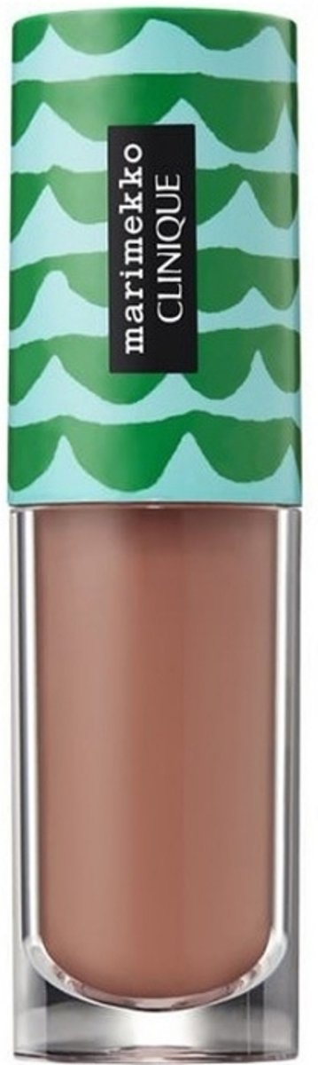 Clinique Pop Splash Marimekko Lipgloss Lipgloss 4 ml - 02 - Caramel Pop