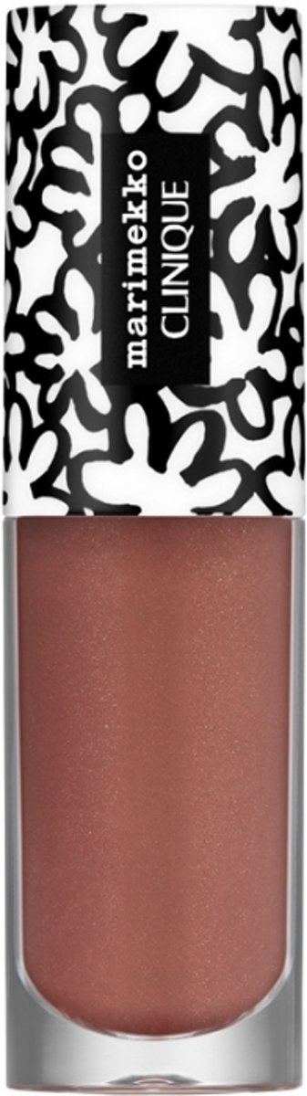 Clinique Pop Splash Marimekko Lipgloss Lipgloss 4 ml - 03 - Sorbet Pop