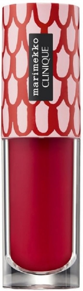 Clinique Pop Splash Marimekko Lipgloss Lipgloss 4 ml - 13 - Juicy Apple