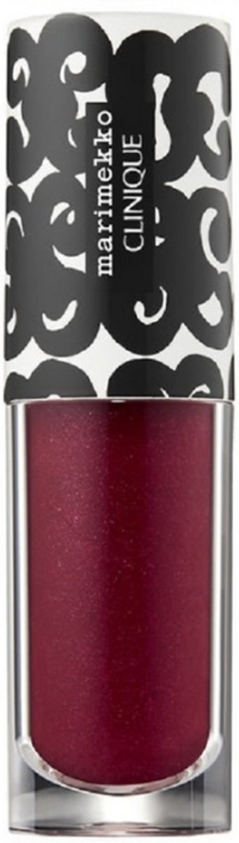 Clinique Pop Splash Marimekko Lipgloss Lipgloss 4 ml - 14 - Fruity Pop