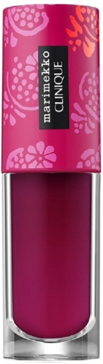Clinique Pop Splash Marimekko Lipgloss Lipgloss 4 ml - 16 - Watermelon Pop