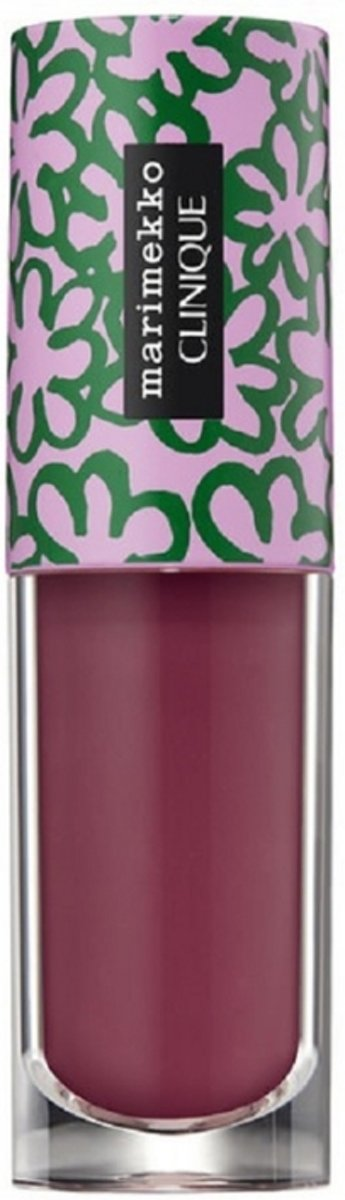 Clinique Pop Splash Marimekko Lipgloss Lipgloss 4 ml - 17 - Spritz Pop