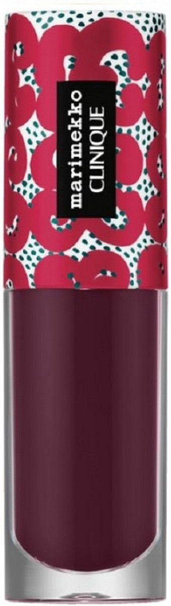 Clinique Pop Splash Marimekko Lipgloss Lipgloss 4 ml - 20 - Sangria Pop