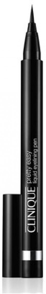 Clinique Pretty Easy Liquid Pen Eyeliner - 01 Black