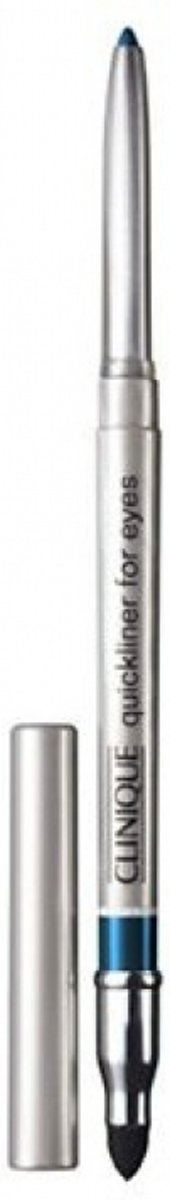 Clinique Quickliner For Eyes Eyeliner - Blue Grey