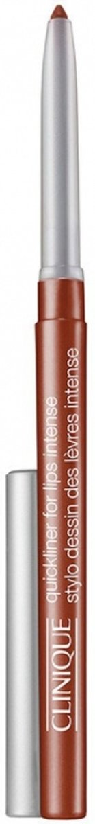 Clinique Quickliner for Lips Intense Lip Potlood 1 st - 03 - Intense Cola