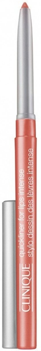 Clinique Quickliner for Lips Intense Lip Potlood 1 st  - Blush