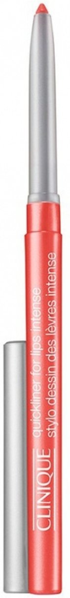 Clinique Quickliner for Lips Intense Lip Potlood 1 st  - Cayenne - Oranje