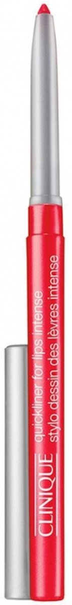 Clinique Quickliner for Lips Intense Lip Potlood 1 st  - Intense Passion