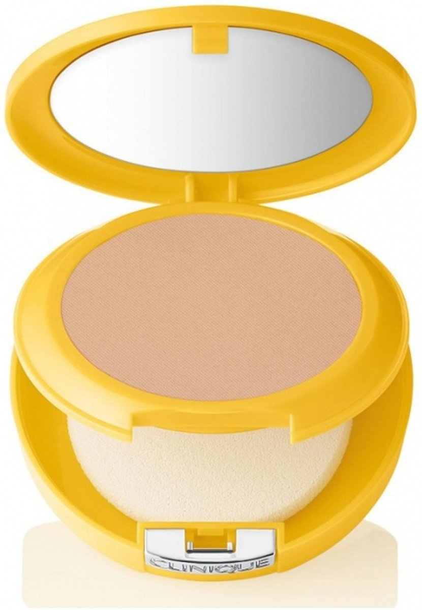 Clinique Sun SPF 30 Mineral Powder Poeder 9 gr - Moderately Fair
