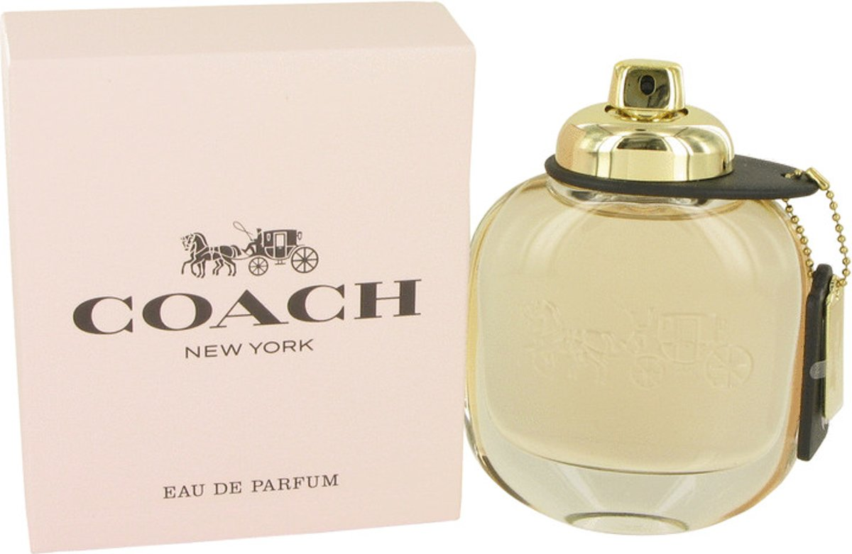 Coach  Coach - 50 ml - Eau de Parfum - Spray