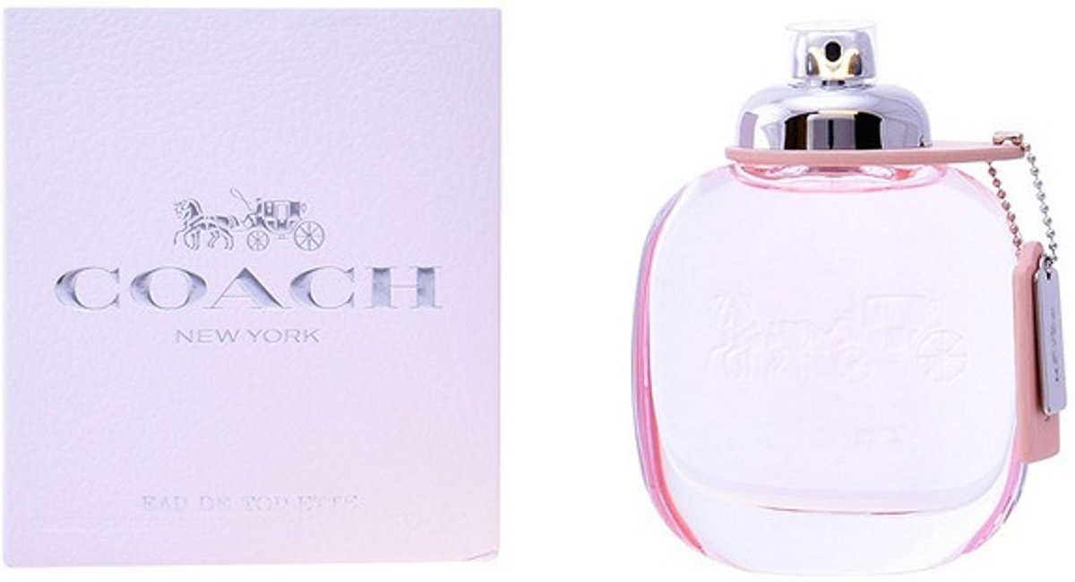 Coach Edt Spray 50 ml