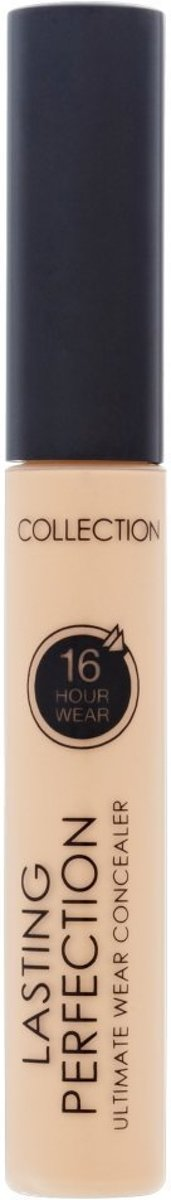 Collection 2000 Lasting Perfection Concealer - 3 Medium