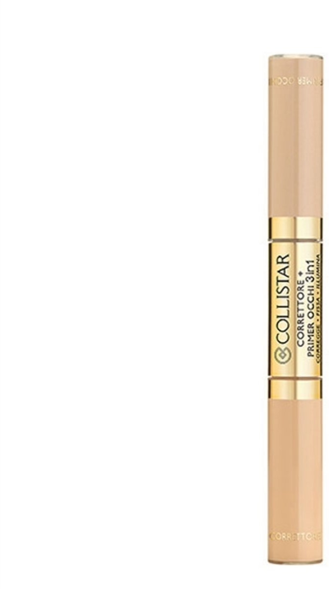 Collistar 3-in-1 Concealer + Eye Primer Concealer 8 ml - 02 - Medio