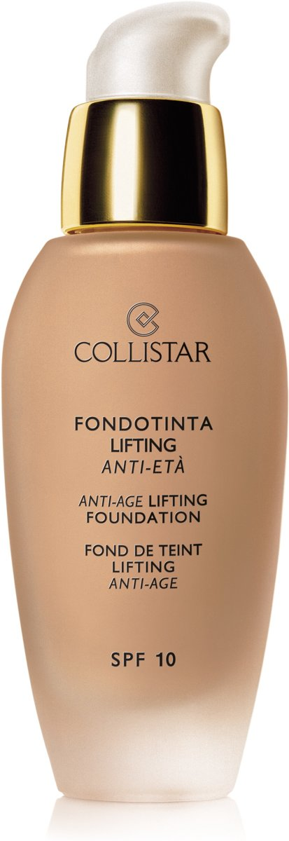 Collistar Anti-Age Lifting Foundation - 3 Cappuccino - Foundation