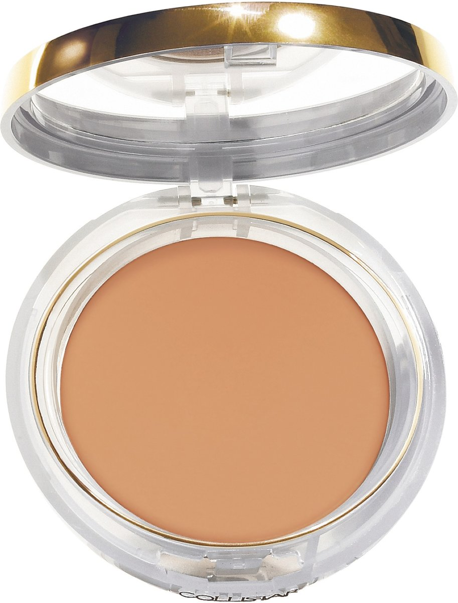Collistar Cream Powder compact Foundation - 1 Alabaster - Foundation