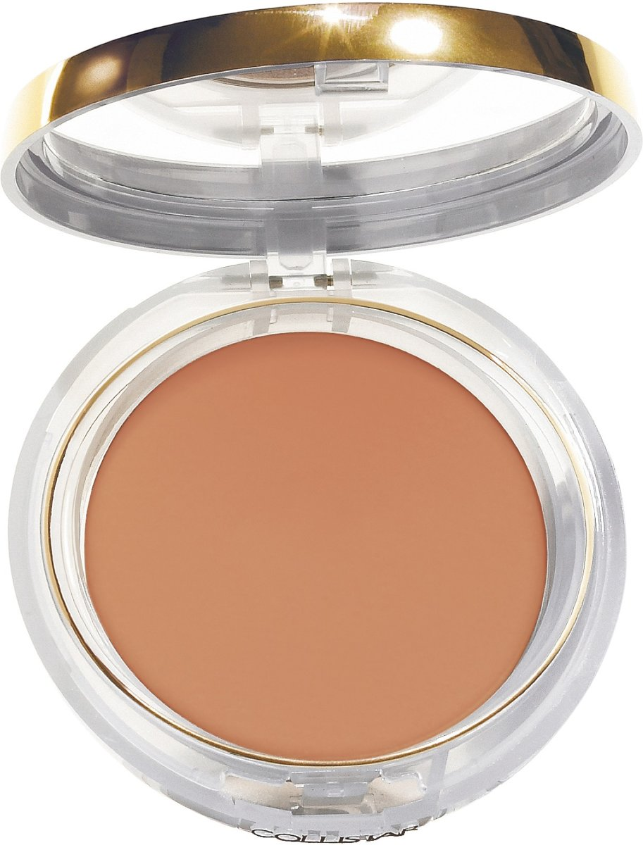 Collistar Cream Powder compact Foundation - 2 Light Beige Pink - Foundation