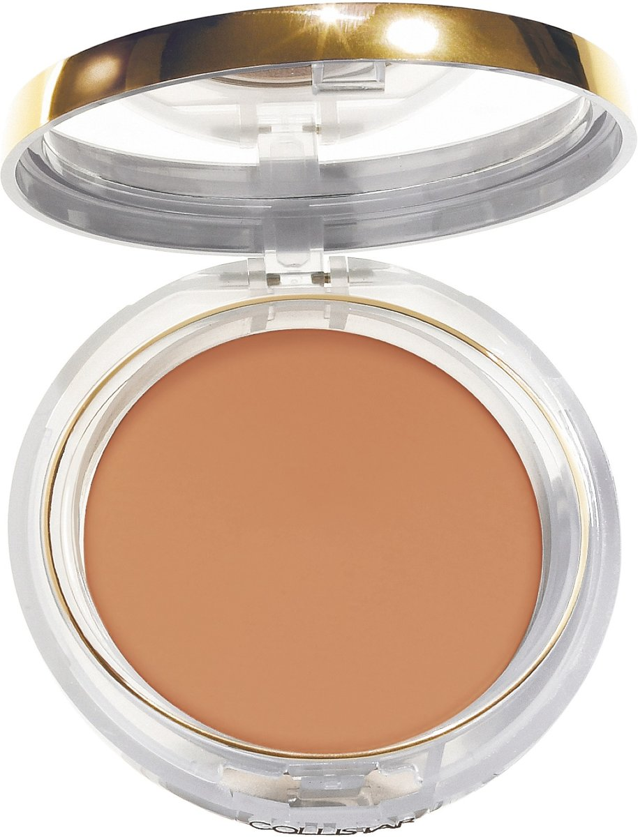 Collistar Cream Powder compact Foundation - 3 Vanilla - Foundation