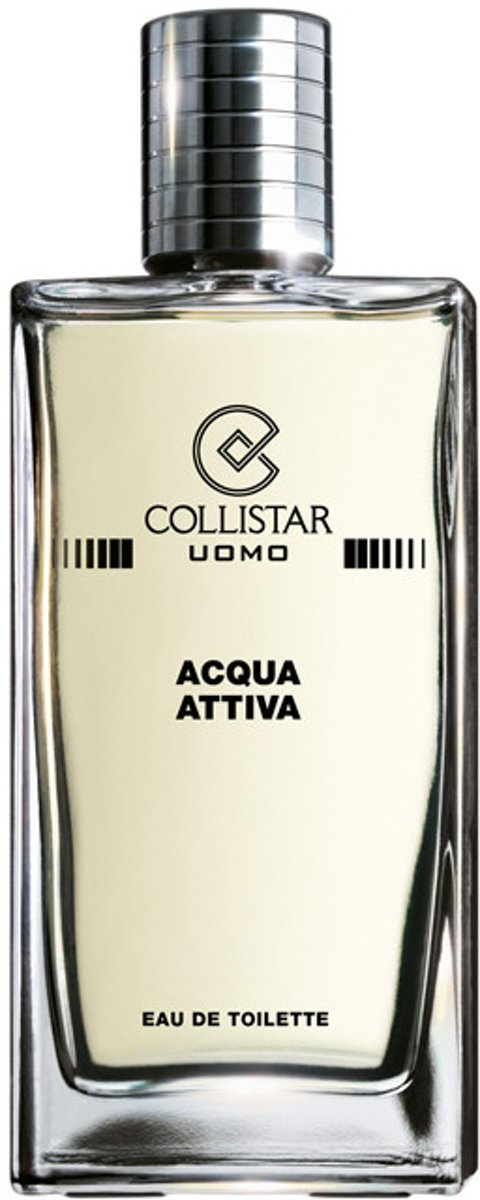 Collistar Man Acqua Attiva - 50 ml - Eau de toilette