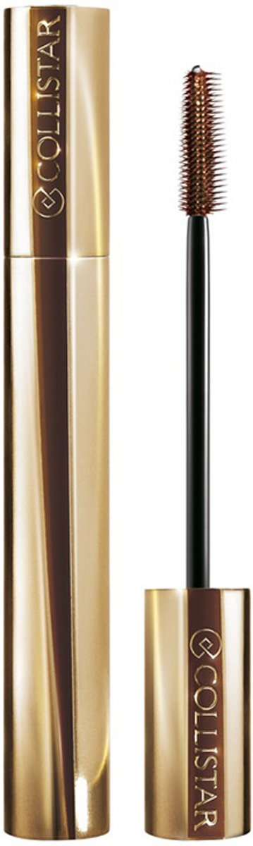 Collistar Mascara Infito® High Precision - Brown - Mascara