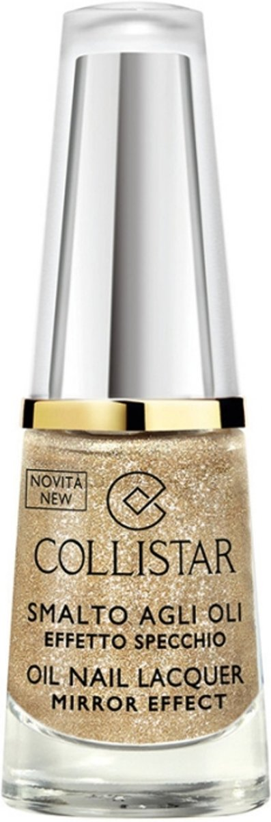 Collistar Oil Nail Lacquer Nagellak 6 ml