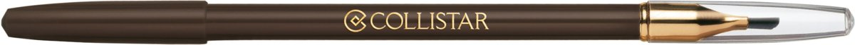 Collistar Professional Eyebrow Pencil - 3 Brown - Wenkbrauwpotlood