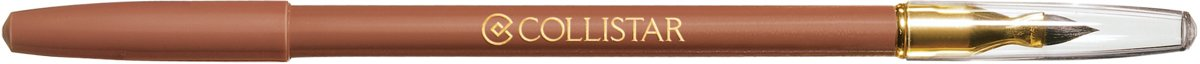 Collistar Professional Lip Pencil - 1 Natural - Lippenpotlood