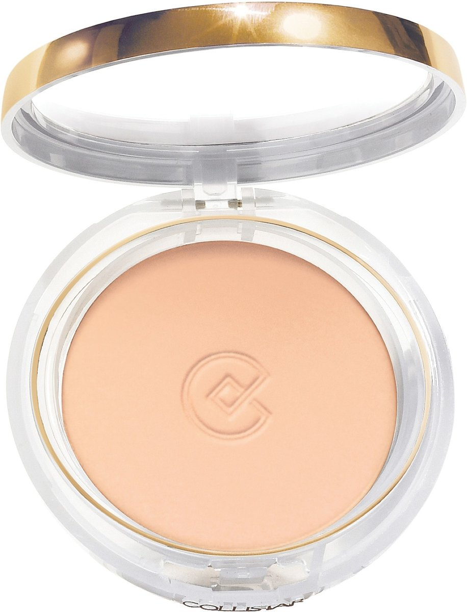 Collistar Silk Effect Compact Powder - 1 Ivory - Make-uppoeder