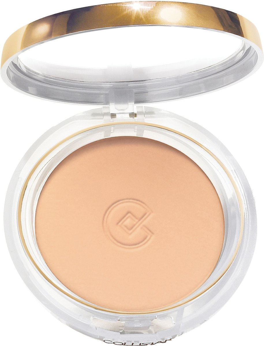 Collistar Silk Effect Compact Powder - 2 Honey - Make-uppoeder