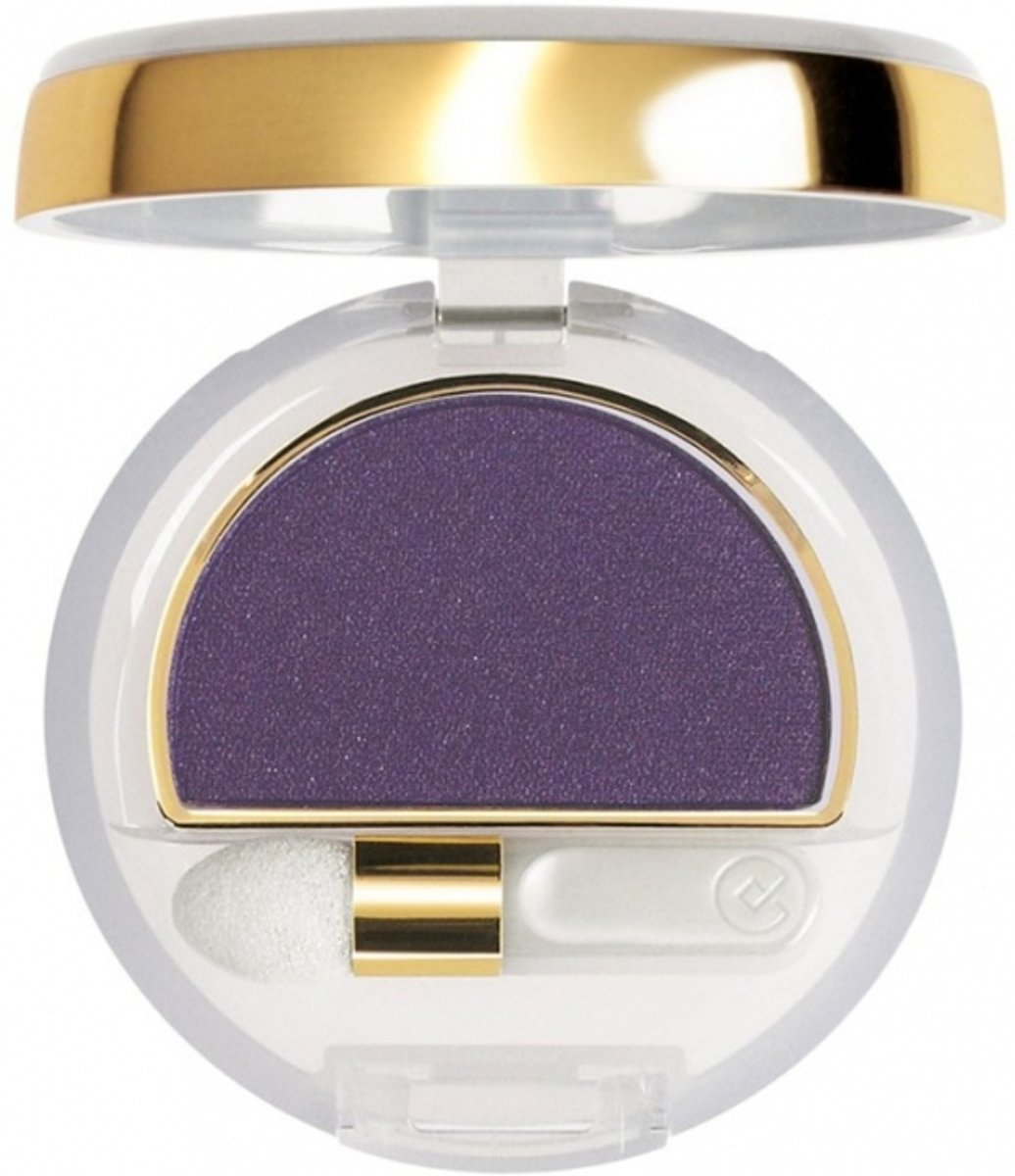 Collistar Silk Effect Eye-Shadow Oogschaduw 1 st - 047 - Violet