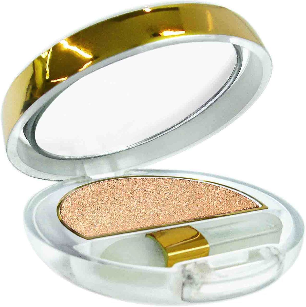 Collistar Silk Effect Eyeshadow - 56 Cream Gold- Oogschaduw