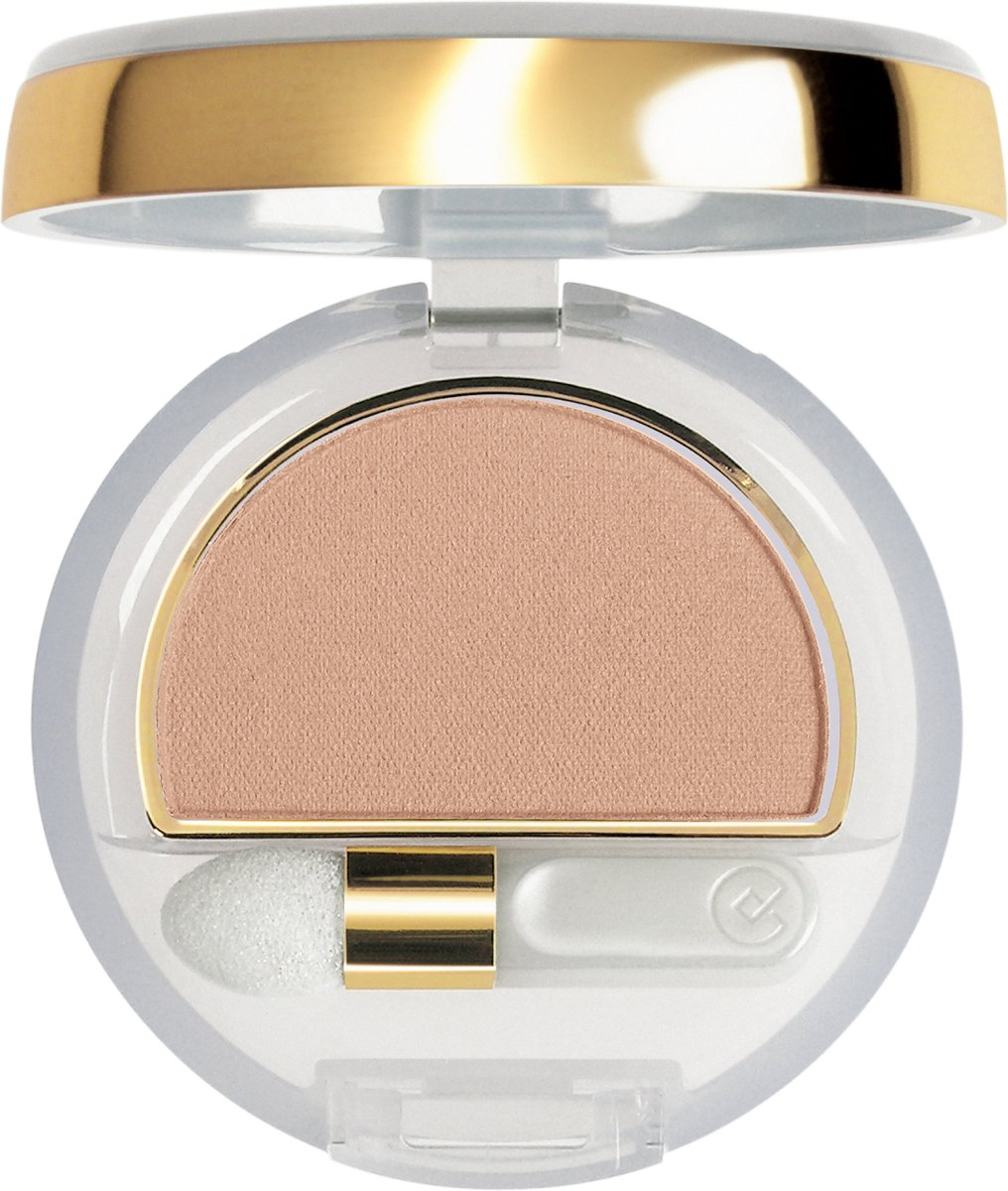 Collistar Silk Effect Eyeshadow - 63 Cameo - Oogschaduw
